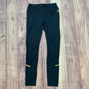 Primary Photo - BRAND: REEBOK STYLE: ATHLETIC PANTS COLOR: BLACK SIZE: S SKU: 178-17824-11579