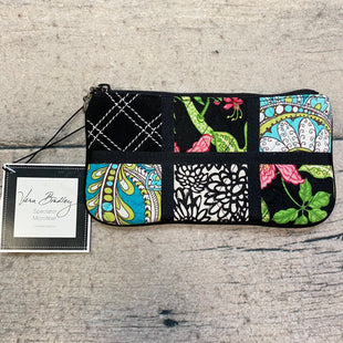 Primary Photo - BRAND: VERA BRADLEY STYLE: WRISTLET COLOR: PRINT OTHER INFO: NEW! BLACK/BLUE/GREEN/PINK SKU: 178-178102-63292