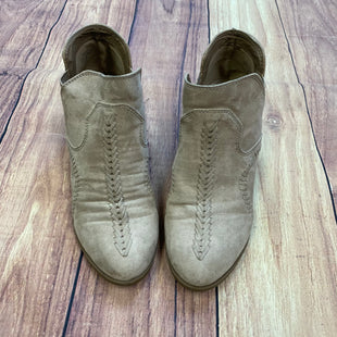 Primary Photo - BRAND: INDIGO RD STYLE: BOOTS ANKLE COLOR: GREY SIZE: 7 SKU: 178-178102-55587