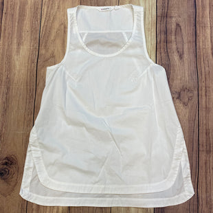 Primary Photo - BRAND: ATHLETA STYLE: ATHLETIC TANK TOP COLOR: WHITE SIZE: XXS SKU: 178-178212-1451