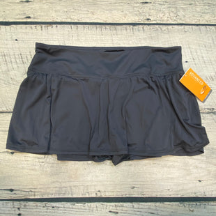 Primary Photo - BRAND: CHAMPION STYLE: ATHLETIC SKIRT SKORT COLOR: CHARCOAL SIZE: XXL OTHER INFO: NEW! SKU: 178-178212-2162