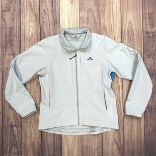 Primary Photo - BRAND: DENALISTYLE: ATHLETIC JACKET COLOR: GREY SIZE: L OTHER INFO: DENALI - SKU: 178-17883-16043
