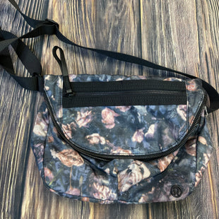 Primary Photo - BRAND: LULULEMON STYLE: HANDBAG COLOR: MULTI SIZE: SMALL OTHER INFO: GREY/ PURPLE/ BLACK/ PINK SKU: 178-178199-2978