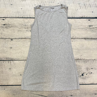Primary Photo - STYLE: DRESS LONG SLEEVELESS COLOR: GREY SIZE: M SKU: 178-17853-761