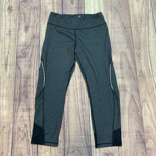 Primary Photo - BRAND: KYODAN STYLE: ATHLETIC CAPRIS COLOR: CHARCOAL SIZE: S SKU: 178-178212-2235