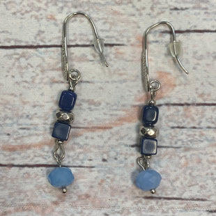 Primary Photo - STYLE: EARRINGS COLOR: BLUE SKU: 178-178174-1559