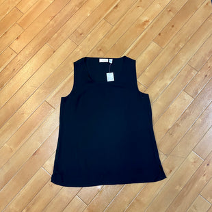 Primary Photo - BRAND: CHICOS STYLE: TOP SLEEVELESS COLOR: BLACK SIZE: M OTHER INFO: CHICOS SIZE 1-NEW! SKU: 178-178102-32610