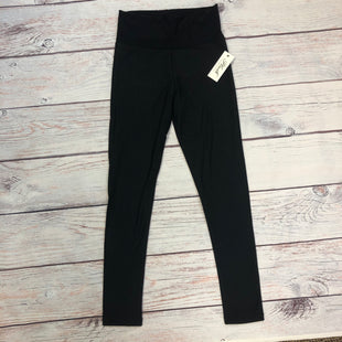 Primary Photo - BRAND: PLUSHSTYLE: ATHLETIC PANTS COLOR: BLACK SIZE: S OTHER INFO: PLUSH - FLEECE LINED LEGGINGS SKU: 178-178203-2891