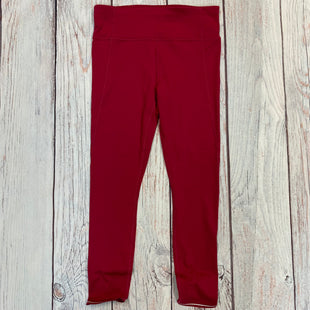 Primary Photo - BRAND: ATHLETA STYLE: ATHLETIC PANTS COLOR: RASPBERRY SIZE: S SKU: 178-178212-3170