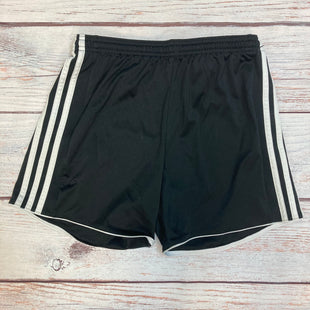 Primary Photo - BRAND: ADIDAS STYLE: ATHLETIC SHORTS COLOR: BLACK SIZE: M SKU: 178-178212-4806