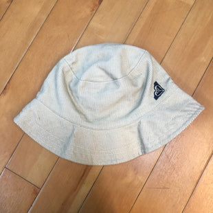 Primary Photo - BRAND: ROXY STYLE: HAT COLOR: TAN OTHER INFO: BUCKET HAT SKU: 178-178199-1380