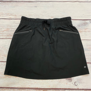 Primary Photo - BRAND: APANA STYLE: ATHLETIC SKIRT SKORT COLOR: BLACK SIZE: M SKU: 178-17853-1118