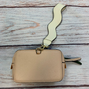 Primary Photo - BRAND:    CLOTHES MENTOR STYLE: WRISTLET COLOR: MULTI OTHER INFO: JULES KAE - LIGHT PINK/OLIVE SKU: 178-178102-64238