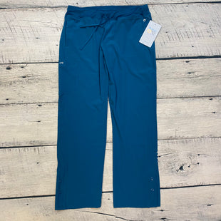 Primary Photo - STYLE: ATHLETIC PANTS COLOR: BLUE SIZE: M OTHER INFO: BARCO ONE - NEW! SKU: 178-178212-1254