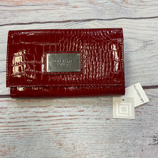 Primary Photo - BRAND: LIZ CLAIBORNE STYLE: WALLET COLOR: RED SIZE: MEDIUM OTHER INFO: NEW SKU: 178-17853-420