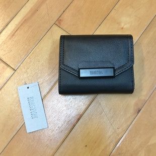 Primary Photo - BRAND: KENNETH COLE REACTION STYLE: WALLET COLOR: BLACK SIZE: SMALL OTHER INFO: NEW! SKU: 178-178199-988
