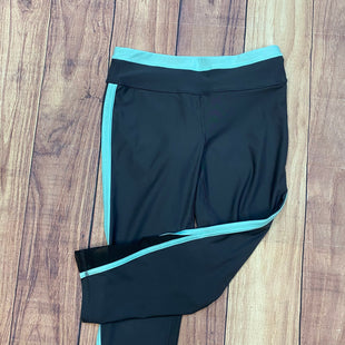 Primary Photo - BRAND: RBX STYLE: ATHLETIC CAPRIS COLOR: GREY SIZE: S OTHER INFO: AQUA TRIMS SKU: 178-178102-56937
