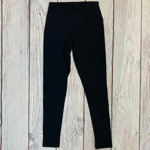 Primary Photo - BRAND: YOGALICIOUS STYLE: ATHLETIC PANTS COLOR: BLACK SIZE: XS SKU: 178-17853-329