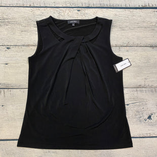 Primary Photo - BRAND: NINE WEST APPAREL STYLE: TOP SLEEVELESS COLOR: BLACK SIZE: M SKU: 178-178102-57577