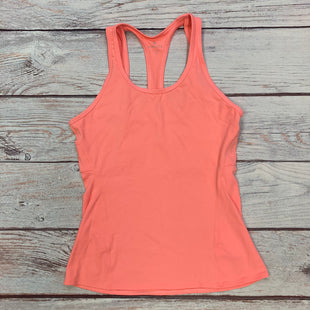 Primary Photo - BRAND: ATHLETA STYLE: ATHLETIC TANK TOP COLOR: PINK SIZE: S SKU: 178-178203-4312