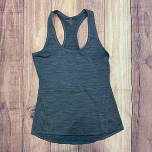 Primary Photo - BRAND: ATHLETA STYLE: ATHLETIC TANK TOP COLOR: GREY SIZE: XS SKU: 178-178203-1103