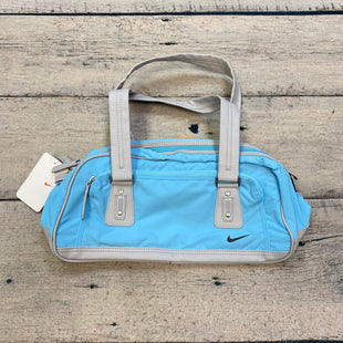 Primary Photo - BRAND: NIKE STYLE: HANDBAG COLOR: BABY BLUE SIZE: MEDIUM OTHER INFO: NWT! SKU: 178-178203-4834