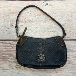 Primary Photo - BRAND: DOONEY AND BOURKE STYLE: WRISTLET COLOR: BLUE OTHER INFO: PEBBLED LEATHER SKU: 178-17883-13810