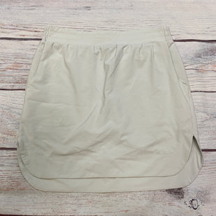 Primary Photo - BRAND: ATHLETA STYLE: ATHLETIC SKIRT SKORT COLOR: GREY SIZE: S SKU: 178-178102-63731
