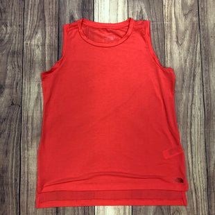 Primary Photo - BRAND: NORTHFACE STYLE: ATHLETIC TANK TOP COLOR: RED SIZE: M SKU: 178-178168-9536