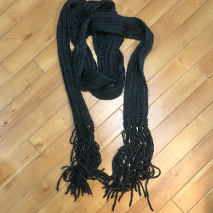 Primary Photo - BRAND:   STARING AT STORE STYLE: SCARF WINTER COLOR: GREY OTHER INFO: STARING AT STORE - SKU: 178-17883-14344