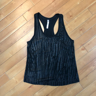 Primary Photo - BRAND: FABLETICS STYLE: ATHLETIC TANK TOP COLOR: BLACK SIZE: M SKU: 178-178168-6722