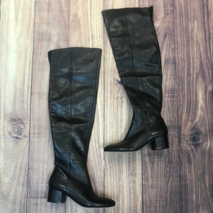 Primary Photo - BRAND: MARC FISHER STYLE: BOOTS KNEE COLOR: BLACK SIZE: 5 SKU: 178-178212-2001