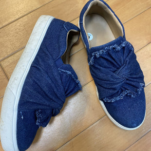Primary Photo - BRAND: ALDO STYLE: SHOES FLATS COLOR: DENIM SIZE: 9 SKU: 178-178199-67