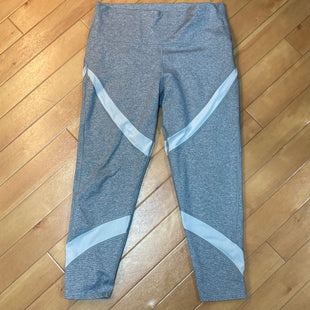 Primary Photo - BRAND: AERIE STYLE: ATHLETIC PANTS COLOR: GREY SIZE: L SKU: 178-178102-55019