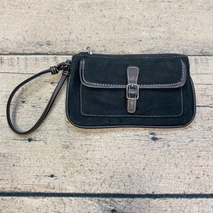 Primary Photo - STYLE: WRISTLET COLOR: BLACK SKU: 178-178203-4037