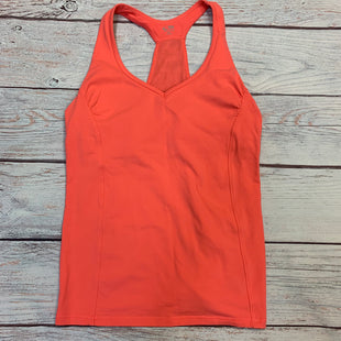 Primary Photo - BRAND: CHAMPION STYLE: ATHLETIC TANK TOP COLOR: CORAL SIZE: XL SKU: 178-178212-5019
