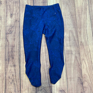 Primary Photo - BRAND:    CALIASTYLE: ATHLETIC CAPRIS COLOR: BLUE SIZE: S OTHER INFO: CALLA - SKU: 178-178212-2232