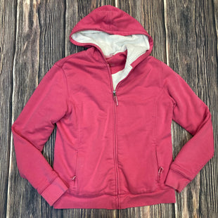 Primary Photo - BRAND: LL BEAN STYLE: ATHLETIC JACKET COLOR: PINK SIZE: S SKU: 178-178166-4023