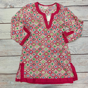 Primary Photo - BRAND:   STYLE: COVERUP COLOR: PRINT SIZE: XS OTHER INFO: TOP IT OFF - SKU: 178-178160-9757