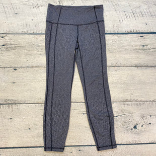 Primary Photo - BRAND: ATHLETA STYLE: ATHLETIC PANTS COLOR: CHARCOAL SIZE: S SKU: 178-178203-4630