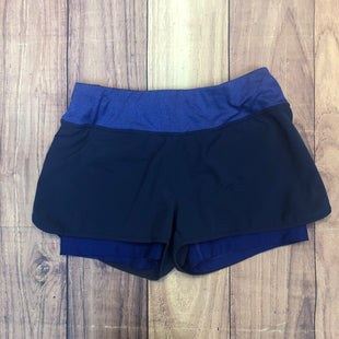 Primary Photo - BRAND: MPG STYLE: ATHLETIC SHORTS COLOR: BLUE SIZE: XS SKU: 178-178199-4161