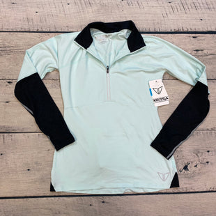 Primary Photo - BRAND:    ROAD RUNNERSTYLE: ATHLETIC TOP COLOR: MINT SIZE: XS OTHER INFO: KORSA BY ROAD RUNNER - NEW! SKU: 178-178168-9540