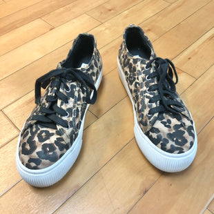 Primary Photo - BRAND: STEVE MADDEN STYLE: SHOES FLATS COLOR: ANIMAL PRINT SIZE: 10 SKU: 178-17883-15017