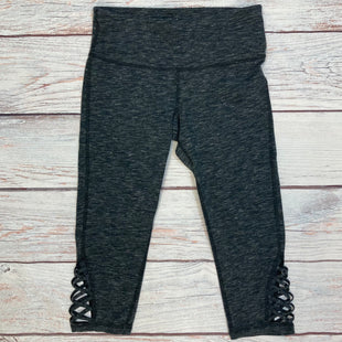 Primary Photo - BRAND: IDEOLOGY STYLE: ATHLETIC CAPRIS COLOR: CHARCOAL SIZE: S SKU: 178-178212-4800