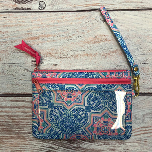 Primary Photo - BRAND: SIMPLY SOUTHERN STYLE: WRISTLET COLOR: MULTI OTHER INFO: PINK/BLUE/GREEN/WHITE SKU: 178-178182-3215