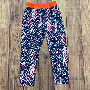 Primary Photo - BRAND: MARMOT STYLE: ATHLETIC CAPRIS COLOR: PRINT SIZE: S OTHER INFO: WHITE/NAVY/PURPLE/MINT/ORANGE SKU: 178-178102-56886