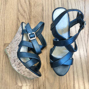 Primary Photo - BRAND: SPIRIT MODASTYLE: SHOES HIGH HEEL COLOR: BLACK SIZE: 5.5 OTHER INFO: SPIRIT MODA - SKU: 178-178166-884