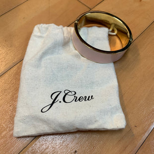 Primary Photo - BRAND: J CREW STYLE: BRACELET COLOR: PINK OTHER INFO: CUFF SKU: 178-178199-3082