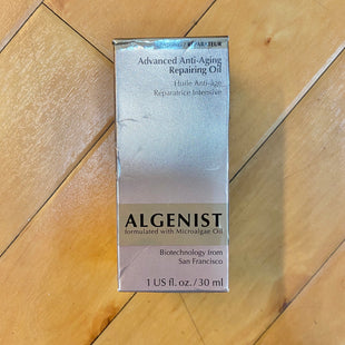 Primary Photo - BRAND:   ALGENISTSTYLE: ACCESSORY LABEL COLOR: GOLD SILVER OTHER INFO: ALGENIST - 1 FL OZ/ MSRP $82 SKU: 178-178199-3516