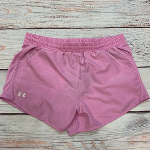 Primary Photo - BRAND: UNDER ARMOUR STYLE: ATHLETIC SKIRT SKORT COLOR: PINK SIZE: S SKU: 178-178174-1771